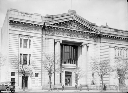 National-Riggs-Bank