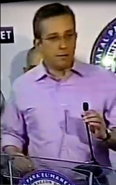 Alejandro Garcia Padilla