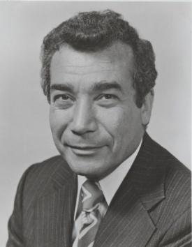 Herman Badillo