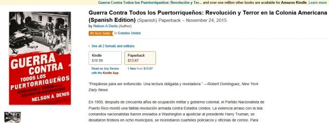 Amazon - Guerra