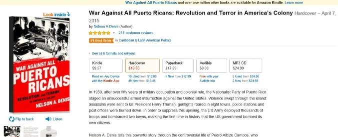 Amazon - War