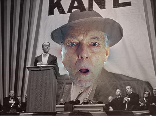 Juan Bobo Kane