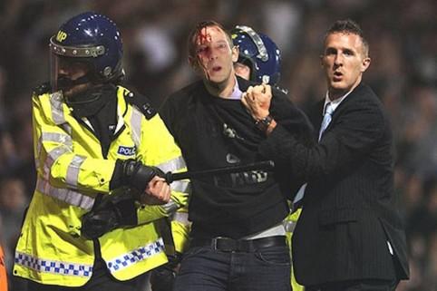 Juan Bobo abused by PR police