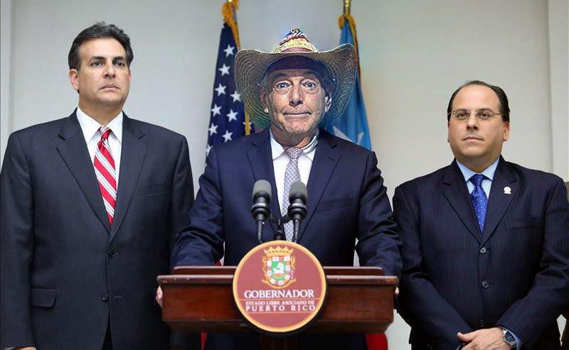 Juan Bobo and Puerto Rico
