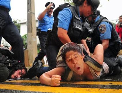 Juan Bobo arrested