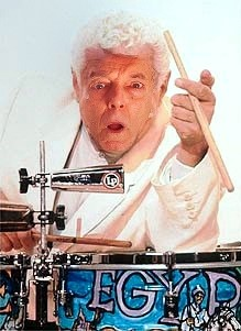 Juan Bobo as Tito Puentes
