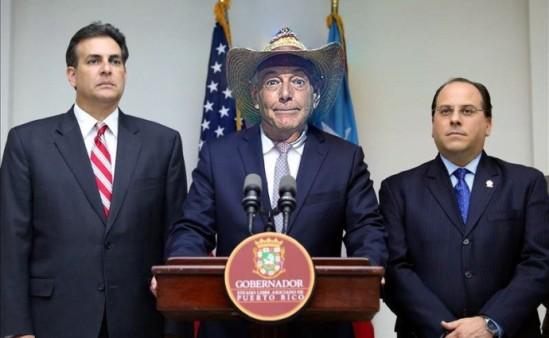 Juan Bobo denies PPD