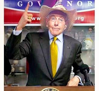 Juan Bobo for governor 2