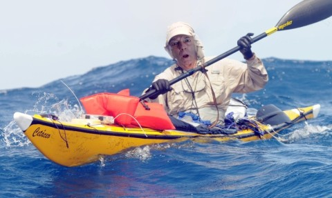 Juan Bobo Kayak