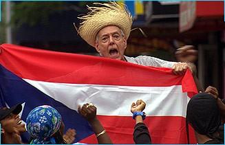 Juan Bobo PR flag