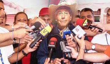 Juan Bobo Press Conference