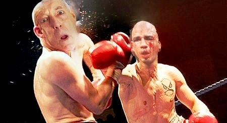 Juan Bobo's boxing