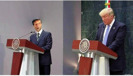 Juan Bobo International Agreements